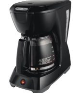 Proctor Silex 12-Cup Coffee Maker (43602)