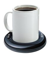 Mr. Coffee MWBLK Mug Warmer