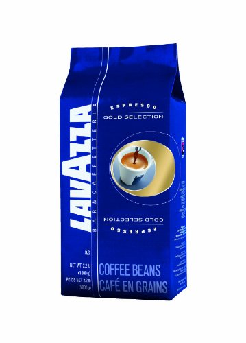 Lavazza Whole Bean Coffee, 2.2 Pound Bag