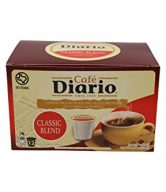 Cafe Diario K-Cup Coffee Pods