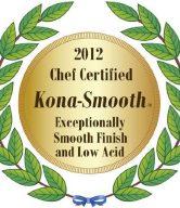 Aloha Island Coffee KONA-POD, Island Breakfast Med Light Roast, Kona & Hawaiian Coffee Blend, 36-Count Coffee Pods