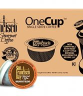 San Francisco Bay Coffee, OneCup Single Serve Cups