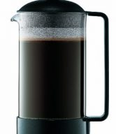 Bodum Brazil Shatterproof 8-Cup French Press Coffee Maker