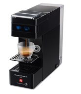 Francis Francis for Illy Y3 iperEspresso Coffee machine, Black