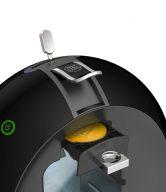 DeLonghi Nescafe Dolce Gusto Circolo Coffeemaker, Black