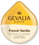 Gevalia Kaffe French Vanilla Coffee