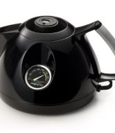 Presto 02704 Heat 'n Steep Electric Tea Kettle