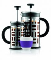 Bodum Eileen 8 Cup French Press Coffeemaker, 1.0 l, 34-Ounce