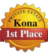 Aloha Island Coffee Medium Roast 100% Pure Kona Coffee Pods, 12 Pods